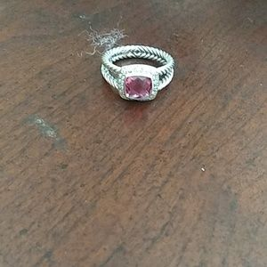 David yurman albion petite ring